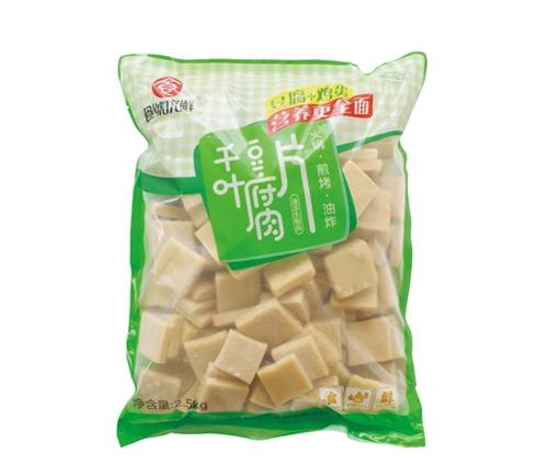 湖南千叶豆腐片